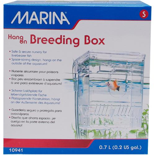Hagen Marina Paridera de criação ou de separação de peixes