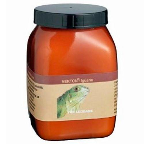 Nekton Iguana suplemento vitamínico répteis herbívoros