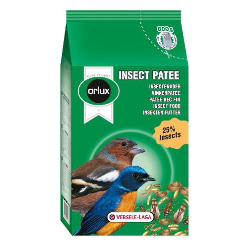 Pasta para criação Versele Laga Orlux Insect Patee