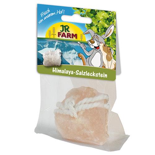 Pedra mineral sal de Himalaia JR Farm para roedores e coelhos