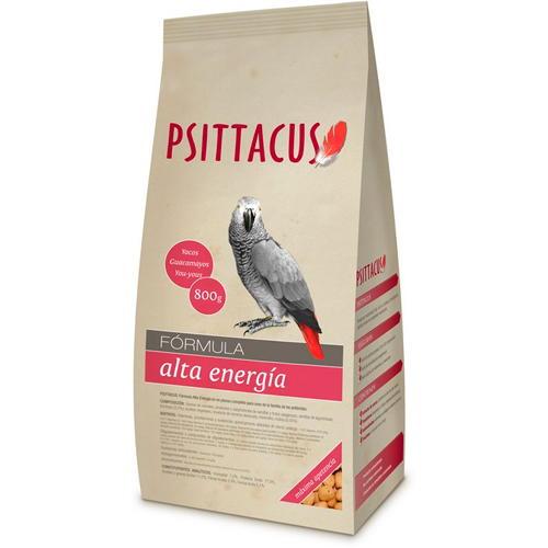 Psittacus Ração Manutenção Alta Energia para aves