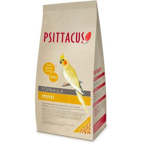 Psittacus manutenção MINI para aves