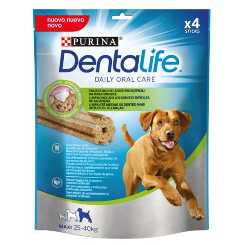 Purina Dentalife para cães de tamanho grande