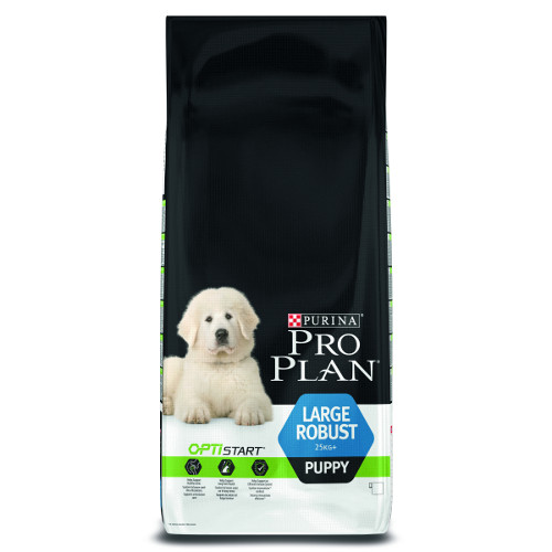 Purina Pro Plan Puppy OptiStart Large Robust