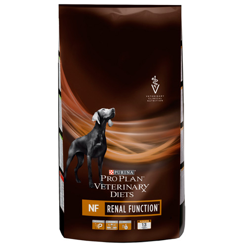 Purina VD NF Renal Function para cães