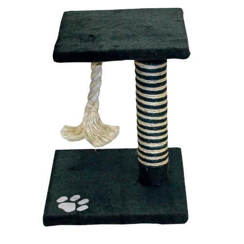 Trepador para gatos Irresistible com corda