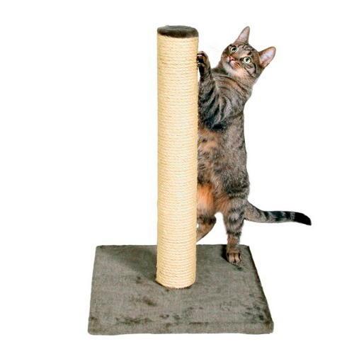 Arranhador poste parla para gatos tiendanimal - Trepadores para gatos ...