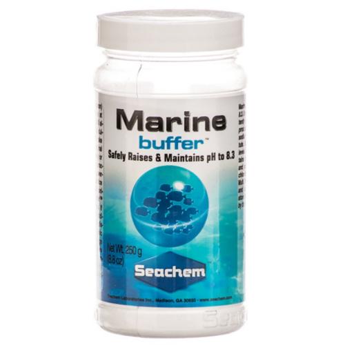 Regulador de pH para aquários Marine buffer