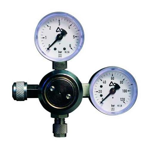 Regulador de pressão de CO2 para aquários