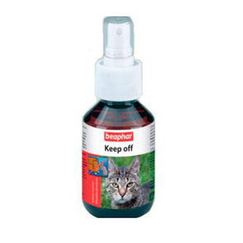 Repelente educativo evita-destroços para gatos Beaphar