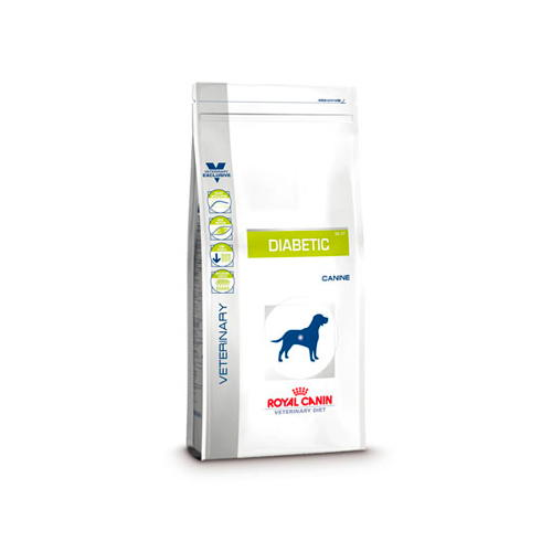 Royal Canin Diabetic Canine
