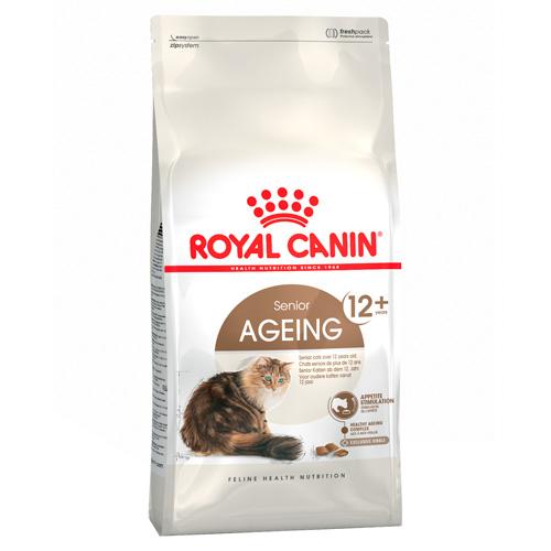 Royal Canin Feline Ageing +12 Seco