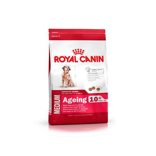 Royal Canin MEDIUM Ageing +10