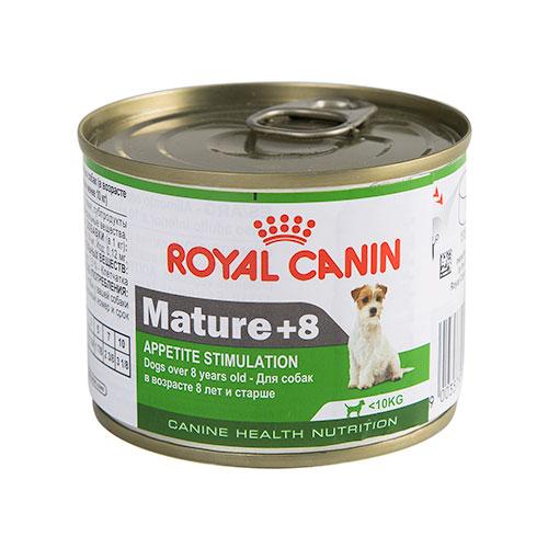 Royal Canin Mini Mature +8 Húmido