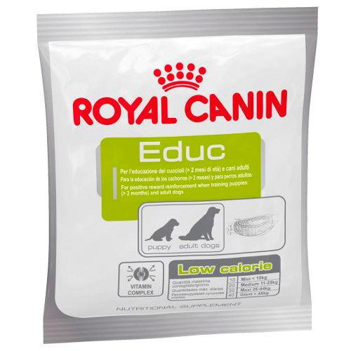 Royal Canin Educ Guloseima Ligeira para Cães