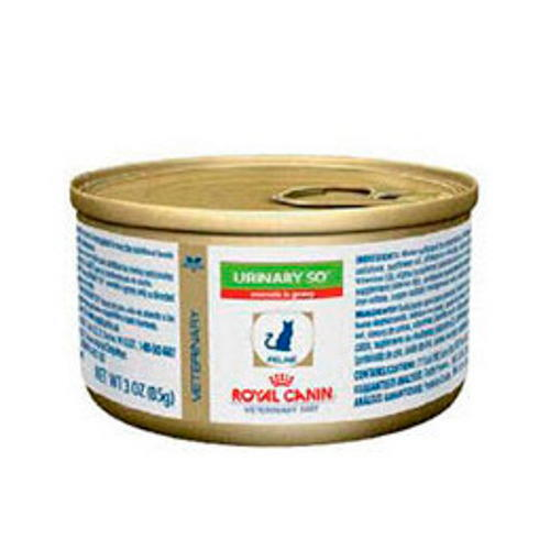 Royal Canin Feline Urinary S/O Húmido