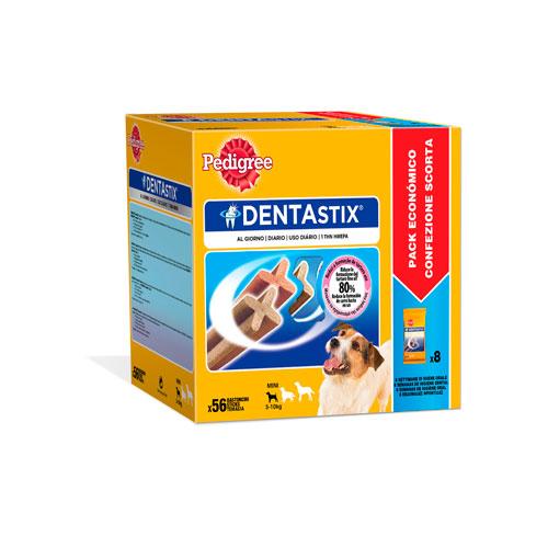 Pedigree Dentastix Multipack para cães pequenos