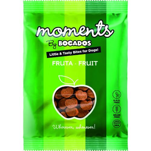 Snacks para cães Moments By Bocados