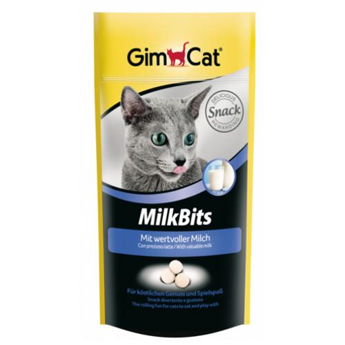 Snacks para gatos Gimpet Milk Bits