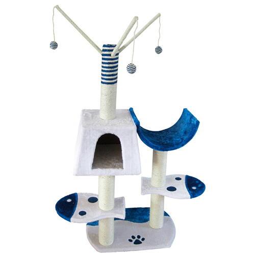 Arranhador para gatos Mediterrâneo TK-Pet