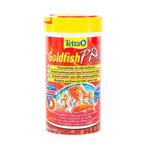 Tetra Goldfish Crisps comida para Peixes de Água Fria