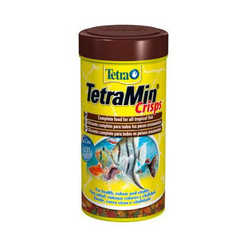 TetraMin Crisps para peixes ornamentais