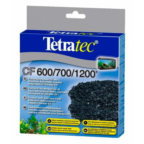 Tetratec CF filtro carv~ao activo