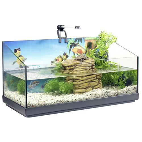 Tartarugueira Tetra Repto AquaSet