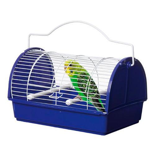Caixa de Transporte-gaiola especial para pássaros e roedores