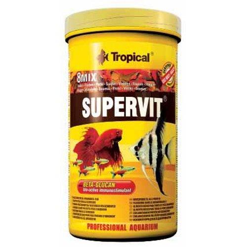 Tropical Supervit Alimento em escamas