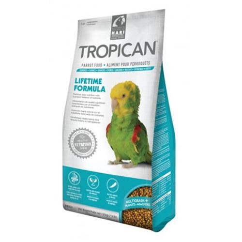 Tropican para Papagaios
