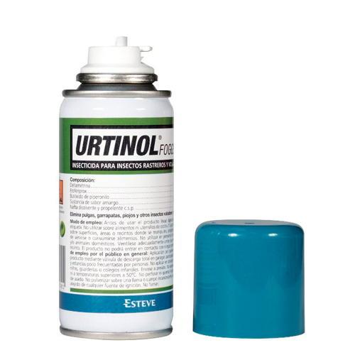 Antiparasitário Urtinol Ambiente