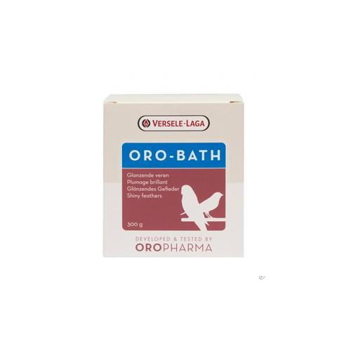 Versele-laga Oro-Bath sais de banho para pássaros
