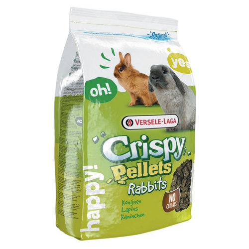 Versele-Laga Crispy pellets para coelhos
