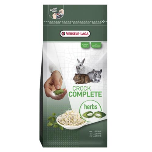 Versele-Laga Prestige Crok Complete Hierbas para roedores