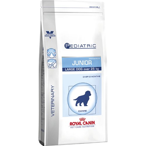 Royal Canin Pediatric Junior Large Dog de Vet Care
