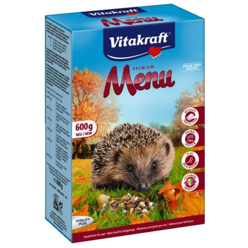 Vitakraft Menu Premium para Ouriços