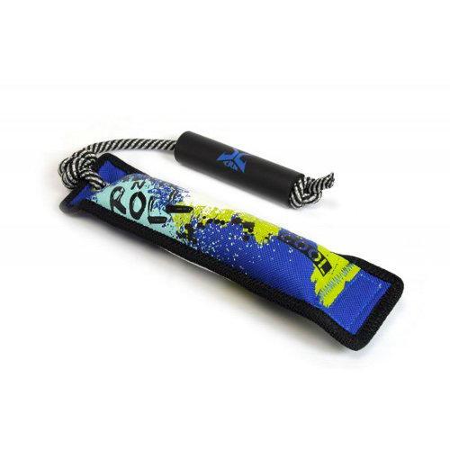 Stick Flutuante X-TRM Game Over Extra resistência para cães