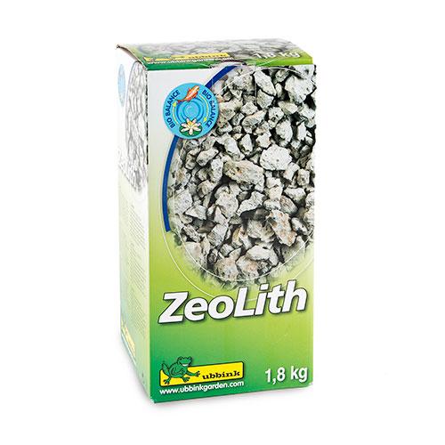 Zeolita (Filtrado amonio/met pesados) 1,8 Kg Ubbink