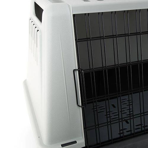 Caixa de transporte para carro Atlas Car transporte de cães
