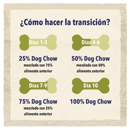 Ração para cães Dog Chow Adult com cordeiro