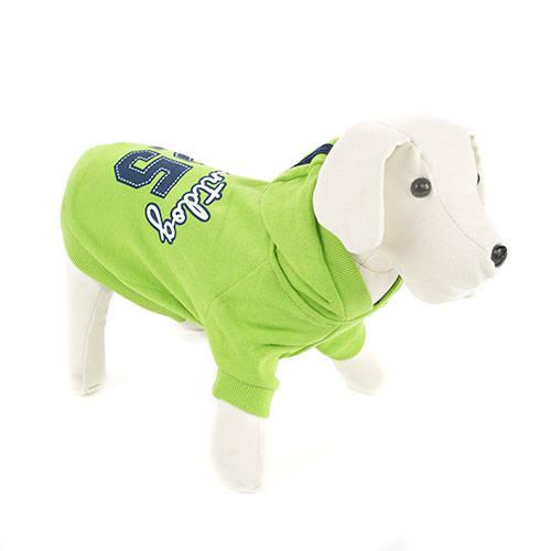 Suéter para cães smartdog 25 cor pistáchio