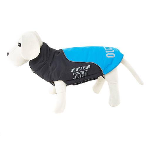 Jaqueta para cães outdoor trekking
