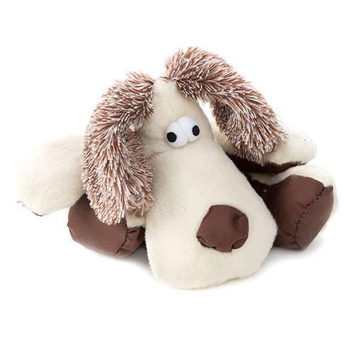 Brinquedo para cães Nayeco Peluche cão Toby