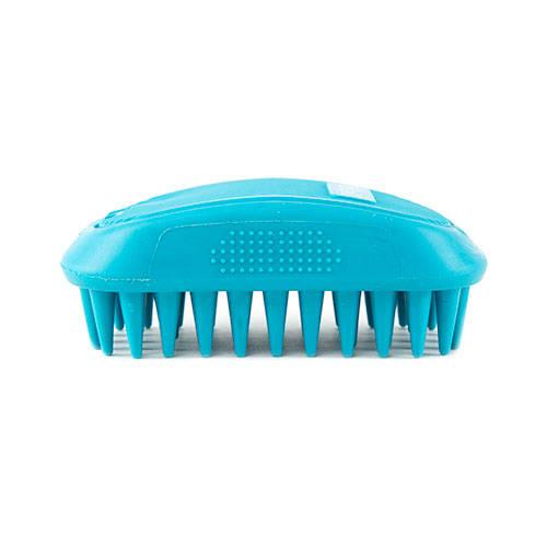 Escova massajadora para cães e gatos Yes!pH Plus
