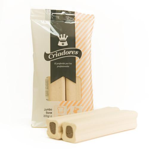 Snacks para cães Criadores Jumbo Bone