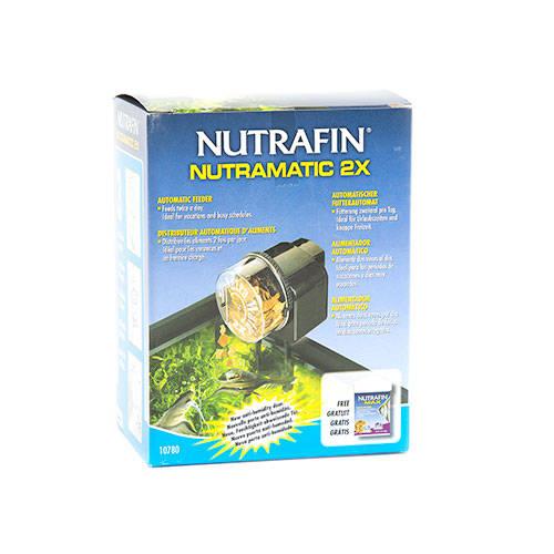 Comedouro Automático para Peixes NutraMatic