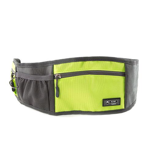Bolsa de cintura porta prémios para cães TK-Pet Alpes