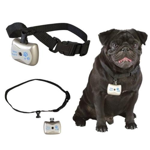 Câmera de vídeo com coleira para cães e gatos Bimar Hi-Pet
