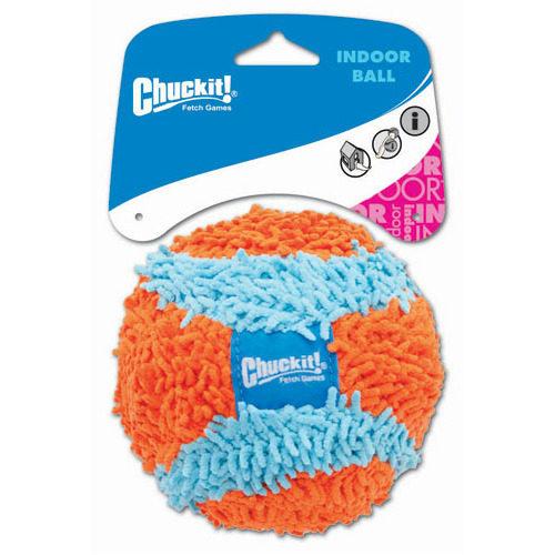 Brinquedo mole com forma de bola Chuckit!